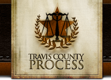 Travis County Process